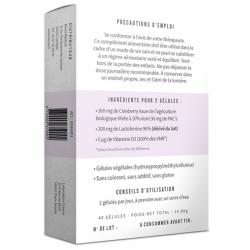 compléments alimentaire Cystiferrine de Bivea Médical