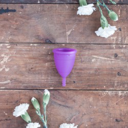 Cup vaginal Lunacopine taille 2